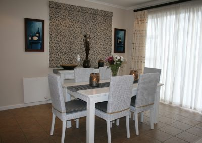 Gallery 79 Dining area1